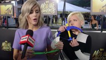Lilly Singh, Grace Helbig & More Re enact Movies & Best Celeb Impressions MTV Movie Awards