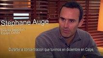 Stephane Augé,Director Deportivo de Cofidis,nos cuenta como selecciona la plantilla