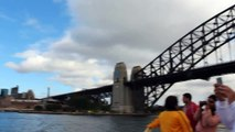 Australia Trip Part XI: Sydney Opera House and Harbour Bridge