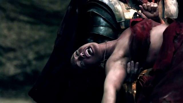 Spartacus vs Crassus Final Battle Part II - Spartacus 3x10 Victory - Full HD
