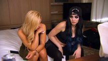 Mandy Rose feels left out when Eva Marie ditches her: Total Divas, April 12, 2016