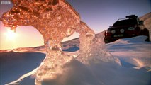 On Thin Ice Clarkson & May in DANGER Top Gear Polar Special Pt.3 Now in HD BBC