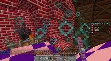 Bedwars [Minecraft]  MINECRAFT LOVE STORY!