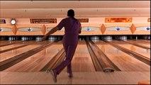 The Big Lebowski - Jesus Bowling Scene - Hotel California