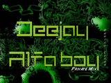 Desireless   Voyage Voyage,Trance Mix Dj Alfa Boy  2010