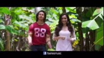 Girl I Need You--Full Video Song-BAAGHI--Tiger Shroff--Shraddha--Arijit Singh--Meet Bros--Roach Killa-Khushboo--Hd Video