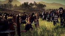 Fortes Fortuna Adiuvat (Total War: Rome II OST)