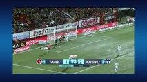 Xolos de Tijuana 1 - 2 Rayados de Monterrey, Goles y Resumen, Clausura 2016