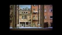"""""""Fenêtre sur cour"""" d'Hitchcock en vue panoramique.. Genial !"""