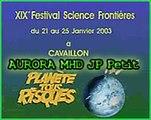 Jean-Pierre Petit en 2003 – MHD Torpilles Hypervéloces Aurora Ajax