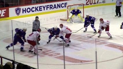 France 2-5 Danemark, Réactions d'après-match