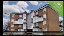 Maisonette for sale in Ilford, with 3 Bedrooms