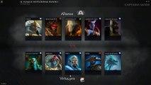 Alliance vs VP - Starladder i-League Invitational Dota 2_1