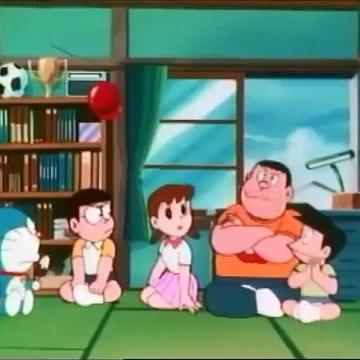 Doraemon The 1983 : Nobita dan Istana Kota Hantu Dasar Lautan