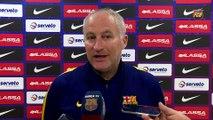 FCB Futsal: Previa Palma Futsal vs FC Barcelona [ESP]