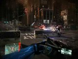 mini gameplay crysis 2 detonando os aliens estilo RAMBO