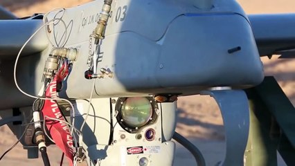 AAI RQ-7 Shadow Resource   Learn About, Share and Discuss AAI RQ-7