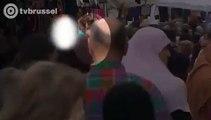 Une vidéo de Salah Abdeslam retrouvé par hasard par des journalistes belges