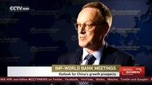 World Bank Director Bert Hofman on Chinas growth challenges