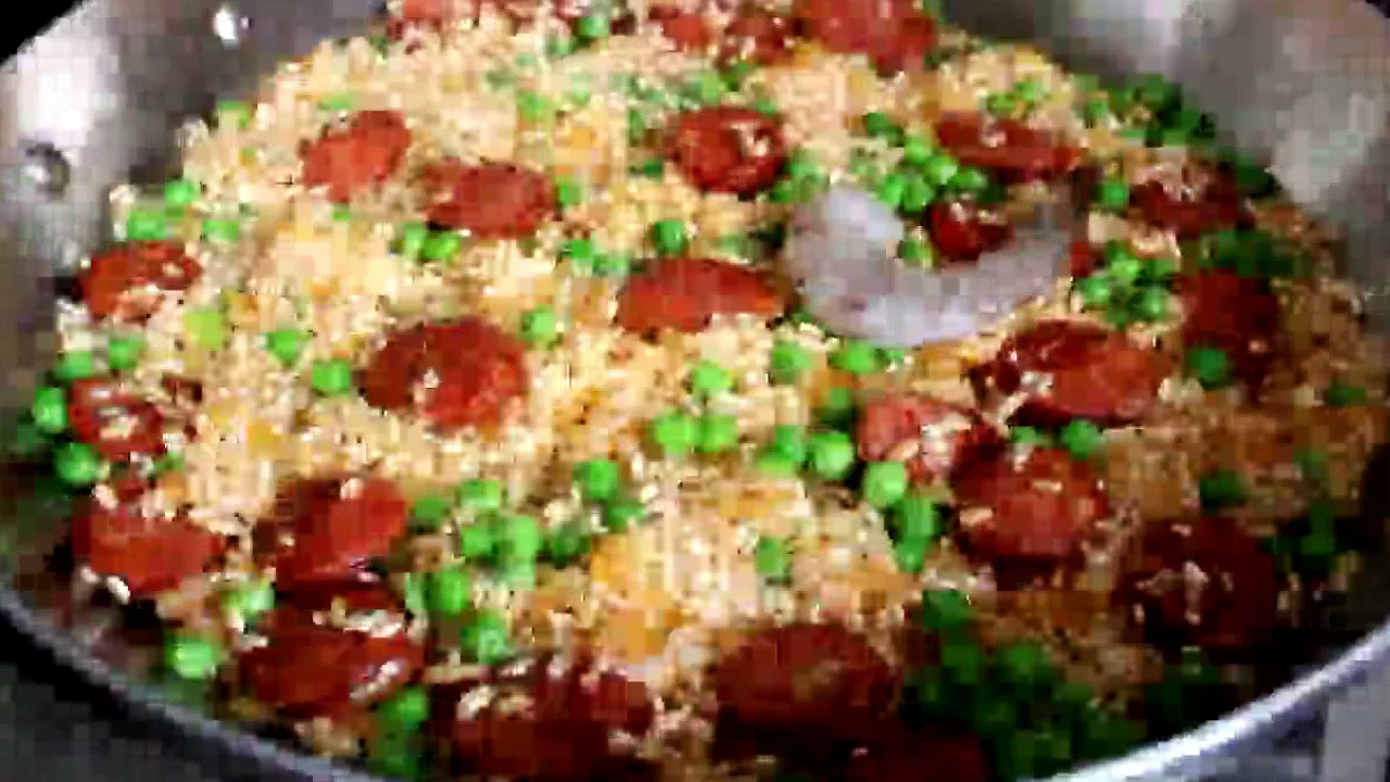 quick and easy paella oven baked sausage and shrimp paella recipes   best shrimp paella recipes  