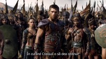 Epic Speech of Spartacus - Spartacus 3x10 Victory - Full HD