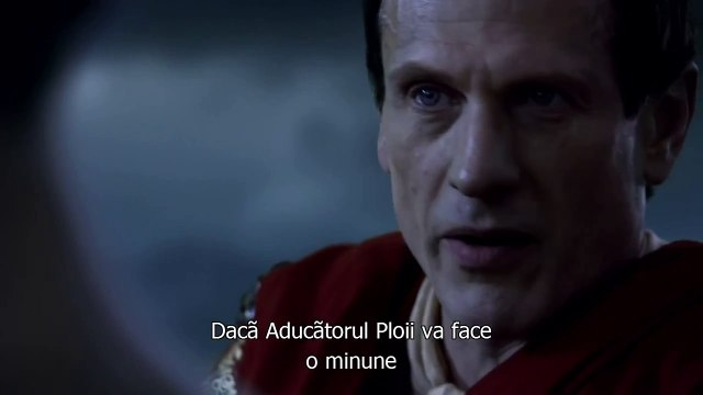 Spartacus: There Is No Justice. Not In This World - Spartacus 3x10 Victory - Full HD