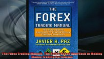 EBOOK ONLINE  The Forex Trading Manual  The RulesBased Approach to Making Money Trading Currencies READ ONLINE