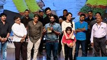 Sai Dharam Tej Speech - Supreme Audio Launch || Sai Dharam Tej || Rashi Khanna || Dil Raju