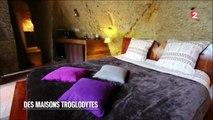 Made in France - Des maisons troglodytes - 2016/04/16