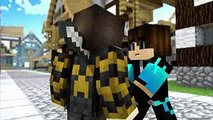 Minecraft Songs  Hacker Minecraft Songs by Minecraft Jams Minecraft Animation
