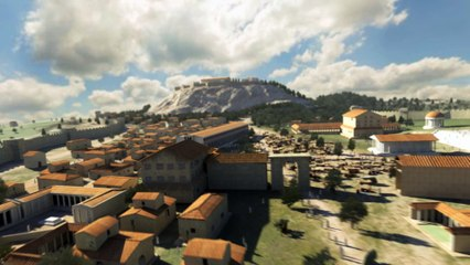 Historia Universal de la Construccion - Grecia Antigua I