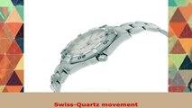 TAG Heuer Mens WAF1015BA0822 Aquaracer SwissQuartz Silver Dial Watch