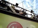 Saída do Bloco Coco Bambu SSA 2009
