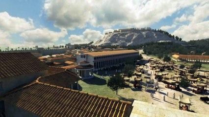 Historia Universal de la Construccion - Grecia Antigua II