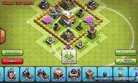 CLASH of clan: Ayuntamiento 6