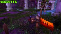 ♣ Sensus   WoW Legion Alpha   New Assassination Rogue Abilities Spells World of Warcraft Legion
