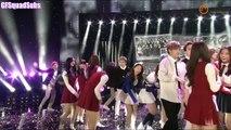 [ENG SUB] 160224 GFRIEND Behind The Show [1080P]