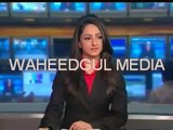 Mehreen Kashif Geo News Anchor Funny Video Behind the Scene