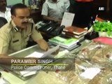 Thane official seize 18.5 tonnes drugs worth Rs. 2000 crore