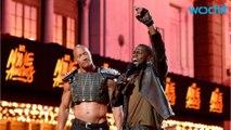 Jumanji reboot may star Kevin Hart and Dwayne Johnson