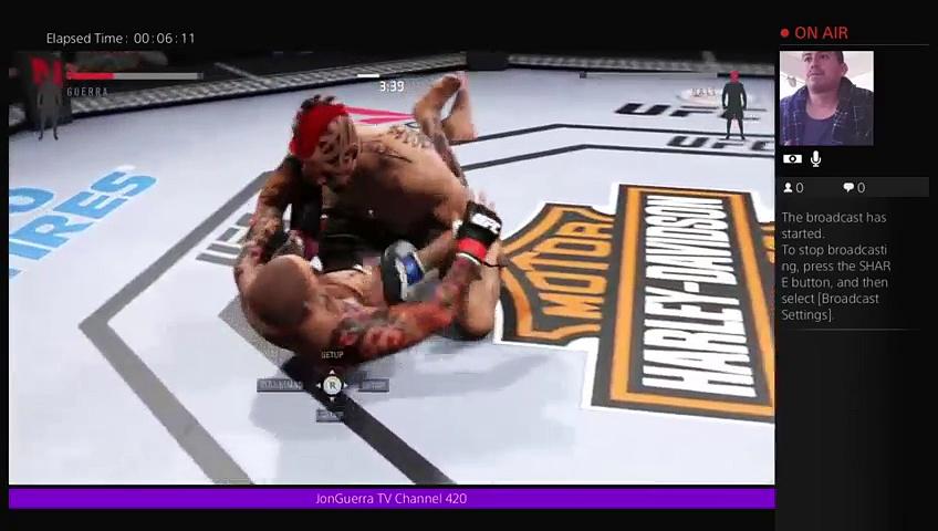 JonGuerra's UFC 2 Channel (11)