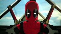 Disney Infinity Marvel Super Heroes why Deadpool should be in the game