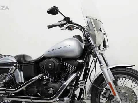 Harley-Davidson  FXDX