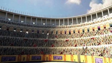Historia Universal de la Construccion - Roma Antigua I