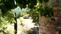 Holiday Home for 6 persons, Cevennes, Southern France: Mas Bernadis, Aujac