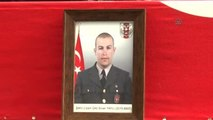 Şehit Jandarma Uzman Çavuş Sinan Yaylı'nın Cenazesi Defnedildi - Bursa