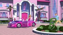 Barbie Life in the Dreamhouse Cringing In The Rain, Ooh How Campy, Too (Barbie)