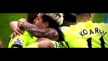 اهداف مباراة تشيلسي و مانشستر سيتي 0-3 الدوري الإنجليزي الممتاز هدف سرجيو اغويرو 16-4-2016 HD