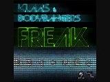 Klaas & Bodibangers Freak Klass Mix
