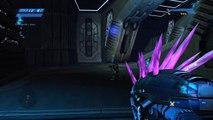 Halo TMCC #12 | The Library Part 1 (w/Ginga Ninja) (Halo Combat Evolved Anniversary)